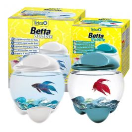 Аквариум Tetra Betta Bubble  1,8L