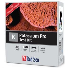 Red Sea K Potassium Pro Test Kit