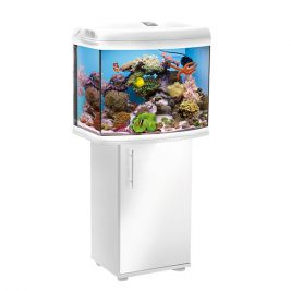 Аквариум Aquael REEF MASTER LED AQ-101890 белый