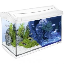 Аквариум Tetra AquaArt LED Tropical 60л белый Tet-244900