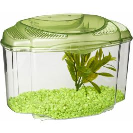 Аквариум Hagen MARINA Betta Kit 1,8л зеленый