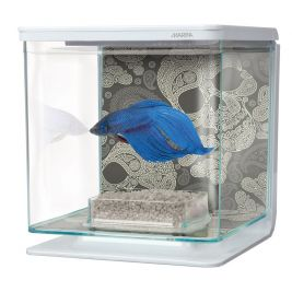 Аквариум Hagen MARINA Betta Kit Skull, 2л