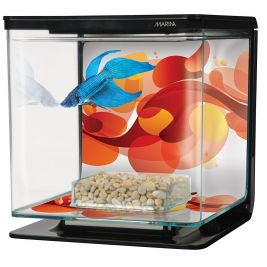 Аквариум Hagen Marina Betta Kit Sun Swirl, 2л