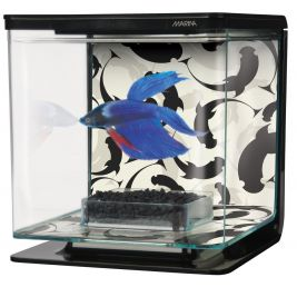 Аквариум Hagen Marina Betta Kit Ying/Yang, 2л