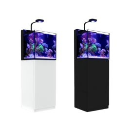 Аквариум Red Sea MAX NANO Complete Reef System белый RS-R40001