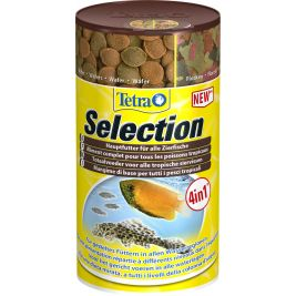 Корм для рыб Tetra Selection