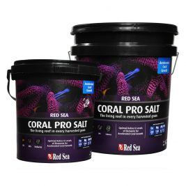 Соль морская Red Sea Coral Pro Salt 7кг на 210л RS-R11221