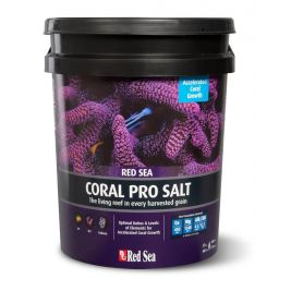 Соль морская Red Sea Coral Pro Salt 22кг на 660л RS-R11231