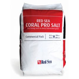Соль морская Red Sea Coral Pro Salt 25кг на 750л RS-R11232