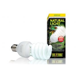 Лампа Exo-Terra Natural Light Repti Glo 2.0 25Вт PT2191